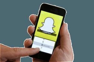 3IDco Tendencias Digitales en Snapchat